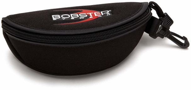 Bobster Rukus Motorcycle Sunglasses Carrying Case
