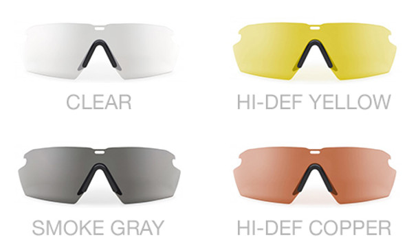 ESS Crosshair Replacement Lenses