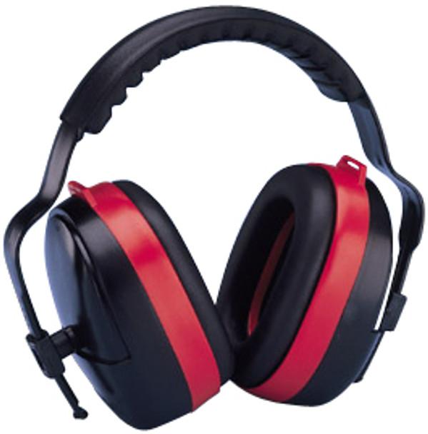 Elvex MaxiMuff SuperSeal Ear Muff 28 NRR HB-35