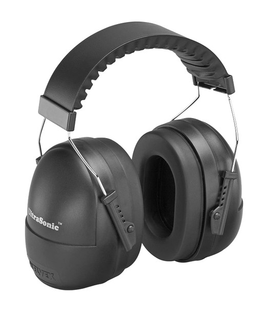 Elvex UltraSonic Ear Muff 29NRR HB-650