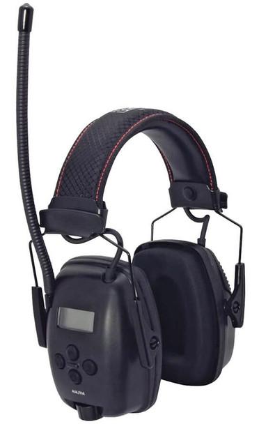 Howard Leight Sync Digital Radio Ear Muff NRR 25 (HL-1030331)