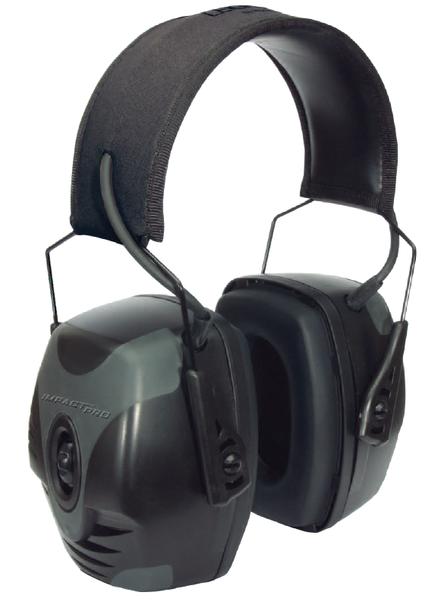 Howard Leight Impact Pro Electronic Earmuff NRR 30 R-01902