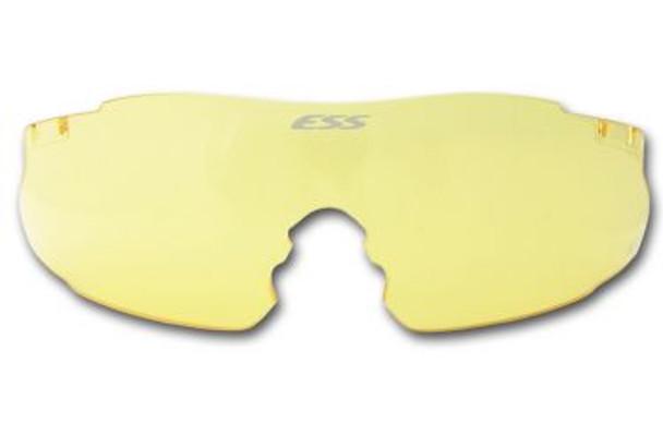 ESS ICE NARO Hi-Def Yellow Replacement Lens