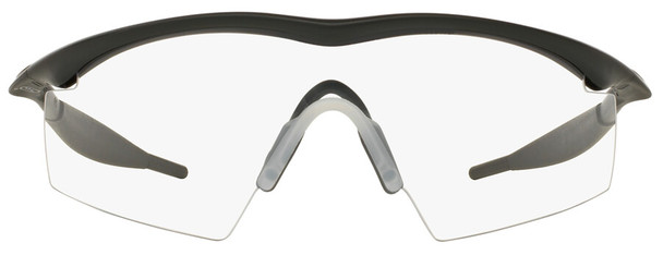 Oakley Industrial M Frame Safety Glasses with Clear Lens - Front