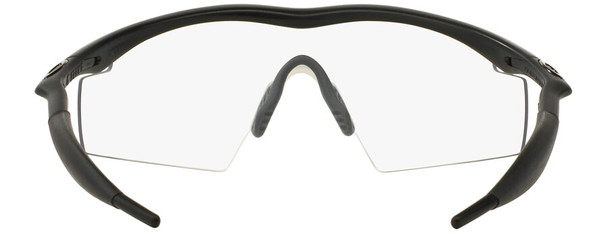 Oakley Industrial M Frame Safety Glasses with Clear Lens - Back