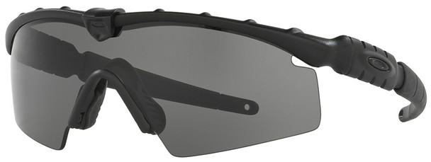 Oakley SI Ballistic M Frame 2.0 Strike with Black Frame and Grey Lens 11-140