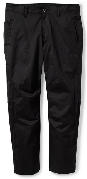 Oakley SI Jet Black Trail Pant