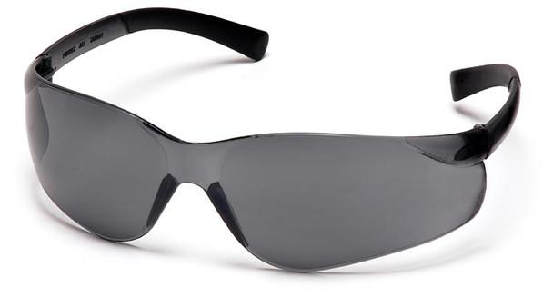 Pyramex Ztek Safety Glasses with Gray Lens S2520S