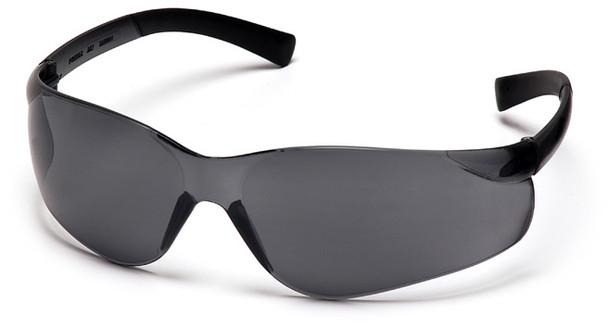 Pyramex Ztek Safety Glasses with Gray Anti-Fog Lens S2520ST