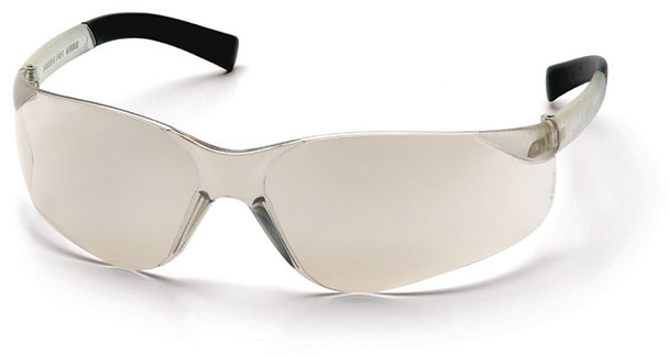 Pyramex Mini Ztek Safety Glasses with Indoor/Outdoor Lens S2580SN