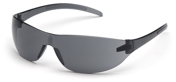 Pyramex Alair Safety Glasses with Gray Lens