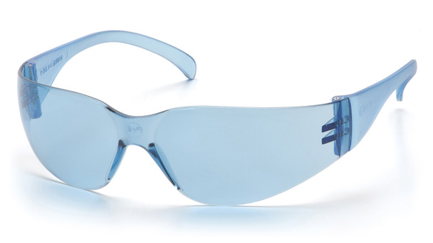 Pyramex Intruder Safety Glasses with Infinity Blue Lens S4160S