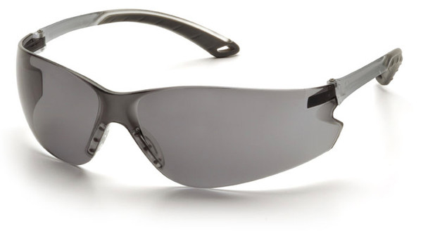 Pyramex Itek Safety Glasses with Gray Lens S5820S