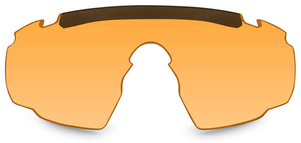 Wiley X Saber Advanced Light Rust Replacement Lens