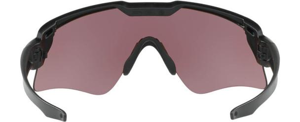 Oakley SI Ballistic M Frame Alpha Sunglasses with Matte Black Frame and Prizm TR22 Lens - Back