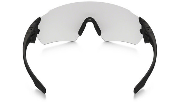 Oakley SI Industrial Tombstone Spoil with Matte Black Frame and Clear Lens Back
