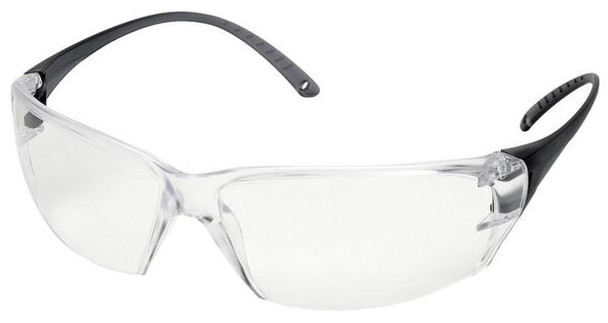 Elvex Helium 18 Ultralight Safety Glasses with Clear Lens SG-59C