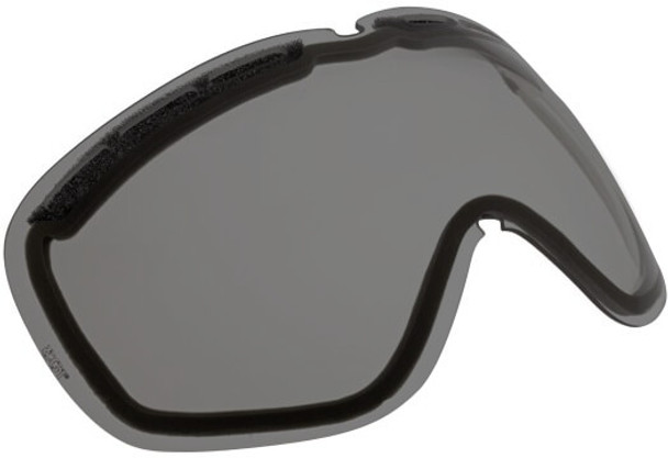Haber Barrow Dual Lens Replacement - Grey