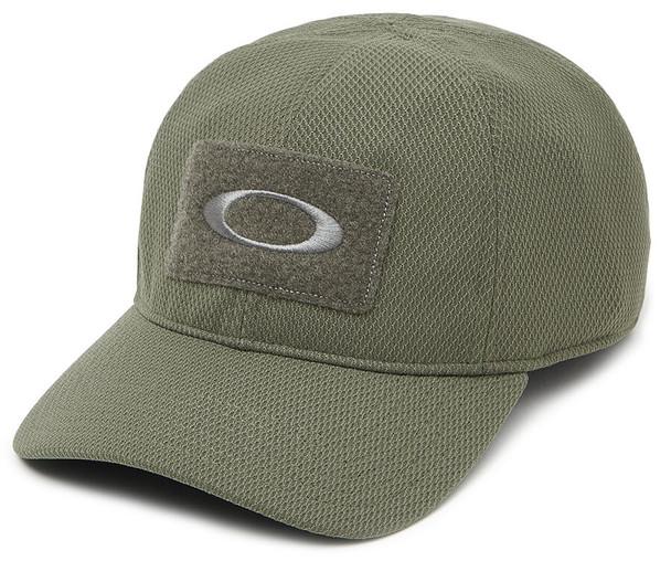 Oakley SI Worn Olive Cap