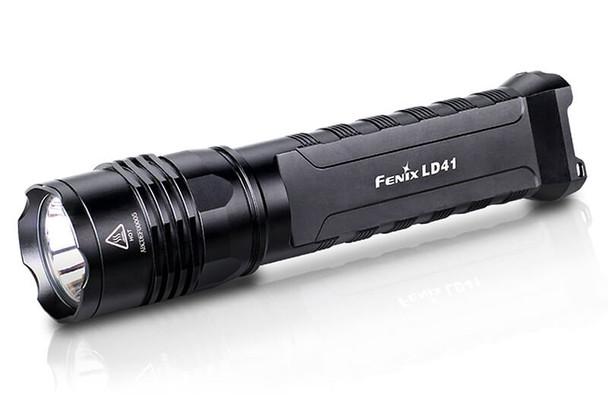 Fenix LD41 LED Flashlight with 960 Lumen Max Output