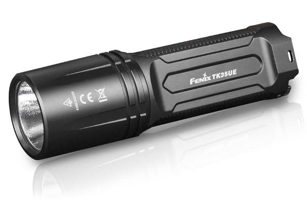 Fenix TK35UE LED Flashlight with 3200 Lumen Max Output
