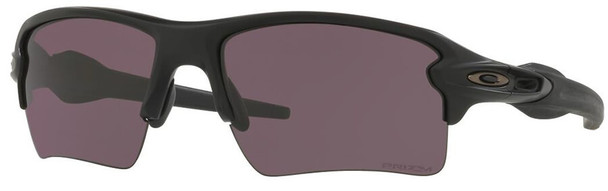 Oakley SI Flak 2.0 XL Sunglasses with Matte Black Frame and Prizm Grey Lens