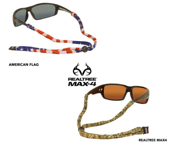 Chums Original LTD Cotton Eyewear Retainers