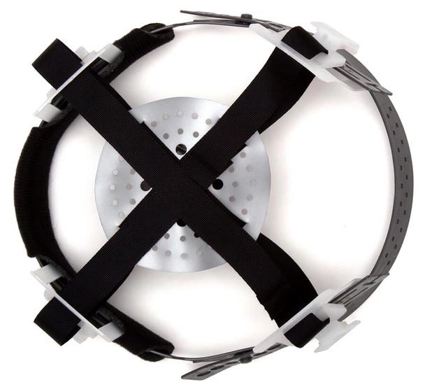 HP140X 4-Point Snap Lock Suspension