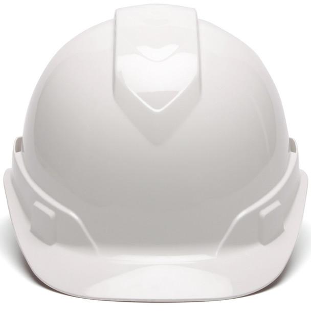 Pyramex Ridgeline Cap Style Hard Hat Front