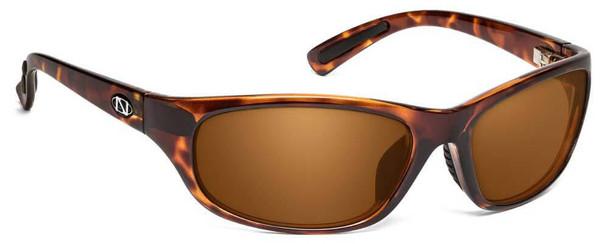 ONOS Oak Harbor Polarized Bifocal Sunglasses with Amber Lens