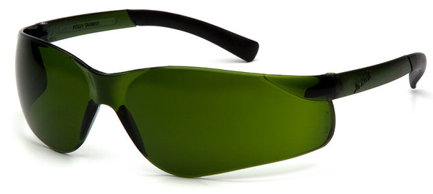 Pyramex Ztek Safety Glasses with 3.0 IR Lens