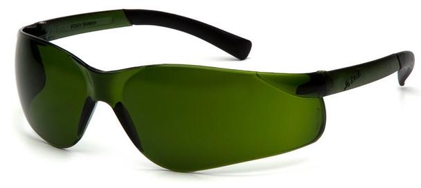 Pyramex Ztek Safety Glasses with 3.0 IR Lens S2560SF