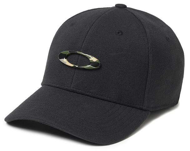 Oakley SI Tincan Black/Graphic Camo Cap