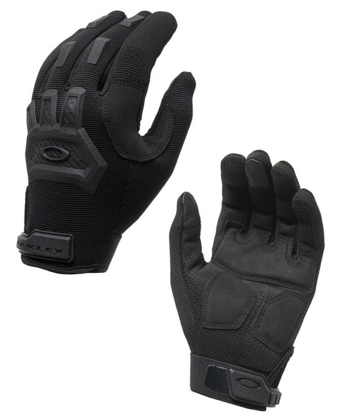 Oakley SI Black Flexion Tactical Glove