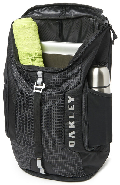 Oakley SI Link Pack Blackout Backpack