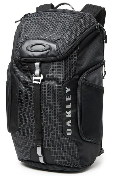Oakley SI Link Pack Blackout Backpack