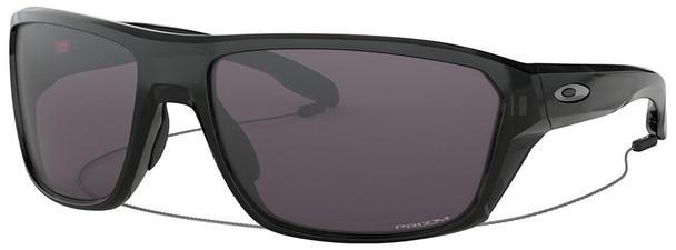 Oakley SI Split Shot Sunglasses with Black Ink Frame and Prizm Grey Lens