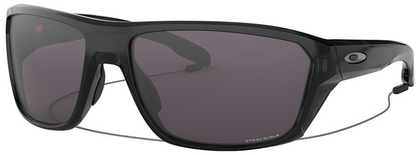 Oakley SI Split Shot Sunglasses with Black Ink Frame and Prizm Grey Lens