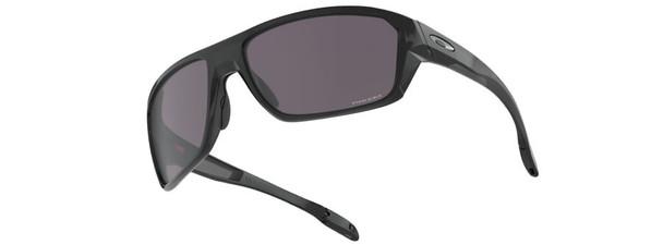 Oakley SI Split Shot Sunglasses with Black Ink Frame and Prizm Grey Lens - Hero