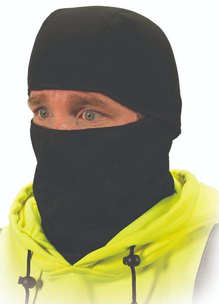 Pyramex Balaclava Cold Weather Fleece Face Mask 2