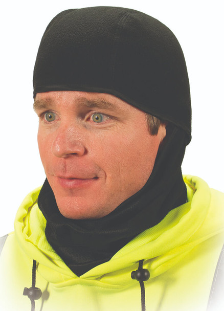 Pyramex Balaclava Cold Weather Fleece Face Mask 3