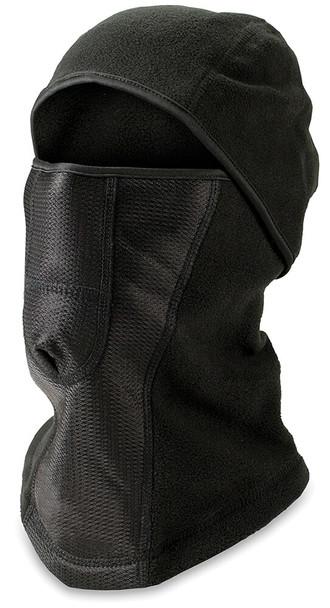 Pyramex Balaclava Cold Weather Fleece Face Mask - Black