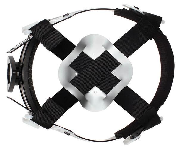 Pyramex Ridgeline Cap Style 4-Point Ratchet Suspension