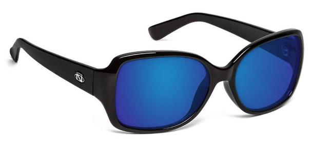 ONOS Sierra Polarized Bifocal Sunglasses with Blue Mirror Lens