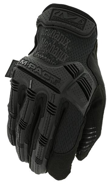 Mechanix MPT-55 M-Pact Gloves, Black