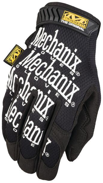 Mechanix MG-05 Original Gloves, Black