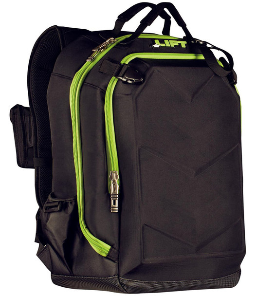 Lift Safety Tool Back Pack