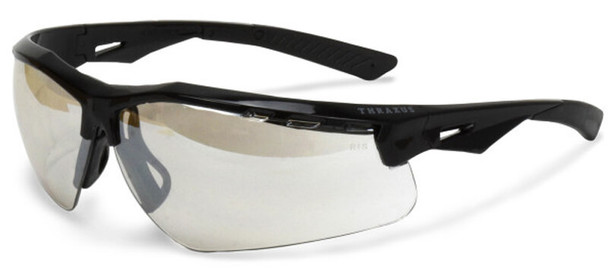 Radians Thraxus Safety Glasses with Indoor-Outdoor Lens