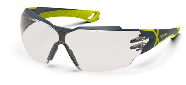HexArmor MX300 Safety Glasses with CBR65 TruShield Anti-Fog Lens 11-13005-02