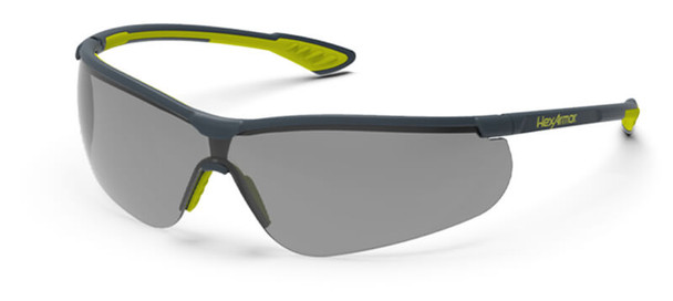 HexArmor VS250 Safety Glasses with Variomatic TruShield Anti-Fog Lens 11-15005-08